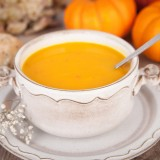 Herbst-Suppe